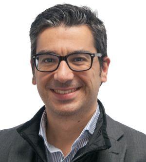 Mario de Felipe Pérez profesor en ENAE