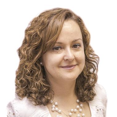 Nieves Ibáñez Carpena - Profesora de ENAE Business School