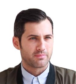 Digital Retail Planning Director Francisco Ochando Sánchez