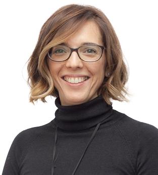 Patricia Pérez García Co-Directora del Máster en Asesoría Fiscal de ENAE