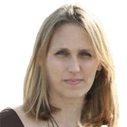 Pilar de Terán Temprano Profesora de UX en el Máster de Marketing Digital en Murcia