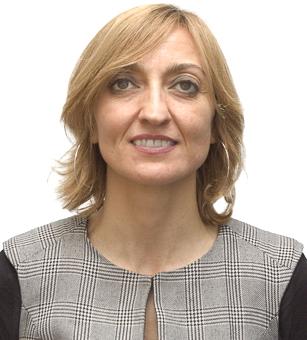 Rocío Ramos Aznar Directora del Máster de Recursos Humanos en ENAE