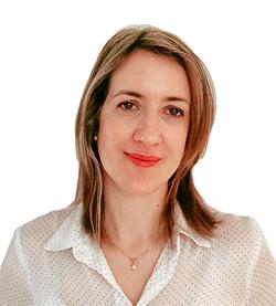 Rocío Rodríguez Herrera - Profesora en varios másters de ENAE Business School