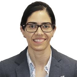 Sandra Martínez Miguélez - Profesora del Máster Universitario en Logística