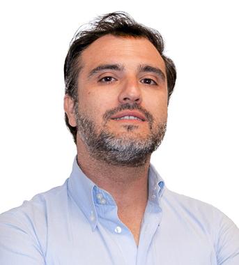 Sergio Montes Mas