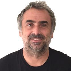 Sico de Andrés profesor del Máster de Marketing Digital presencial en Murcia de ENAE