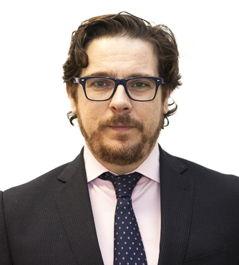 Vicente Antonio Soto Pérez - Master Executive MBA ENAE