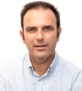 Xavier Camps Coma - Profesor Innovación ENAE
