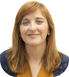 Raquel Calleja Ayllon profesora ENAE