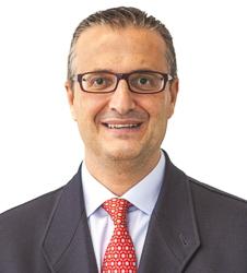 Ricardo Moreno - Profesor del Máster de Logística en ENAE