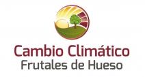 Proyecto Cambio Climático de Frutales de Hueso