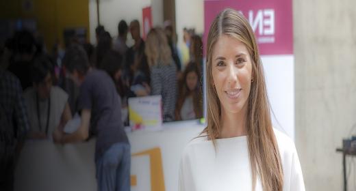 Beca Master Mujer Emprendedora