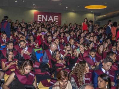Acto de Graduación 2015-2016- Auditorio 3