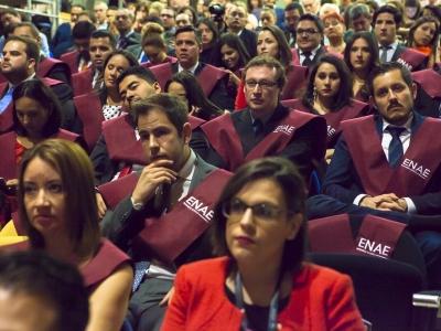 Acto de Graduación 2015-2016- Auditorio 4