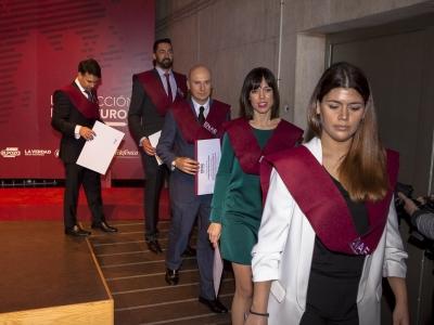 Acto de Graduación 2015-2016 - Entrega 02