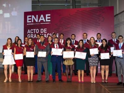 Acto de Graduación 2015-2016 - Graduados 04