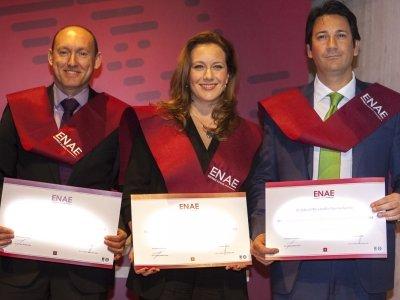 Acto de Graduación 2015-2016 - Graduados 05