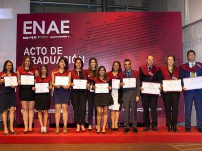 Acto de Graduación 2015-2016 - Graduados 06