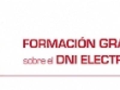 Sesión informativa ENAE DNI Electrónico