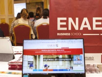 Marketing Online en Murcia Que Digital Eres 2015