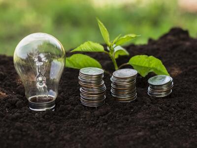 Inversión medio ambiente