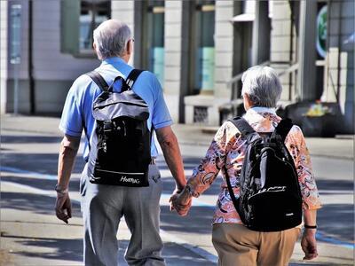 Pensiones y jubilación