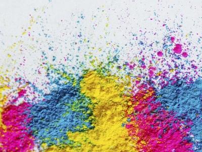 El color de las palabras