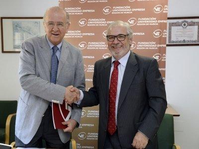 BMN-Cajamurcia facilitará crédito preferente a los alumnos de ENAE Business School