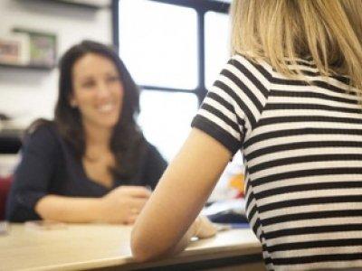 La importancia de una buena preparación de la entrevista de trabajo.
