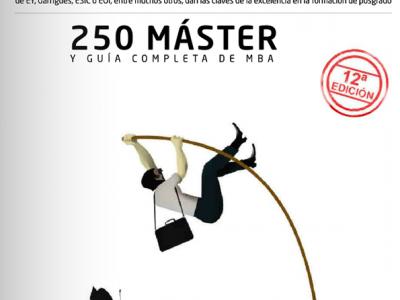 El prestigioso Ranking El Mundo 2015 destaca 2 Masters de ENAE entre los mejores de España