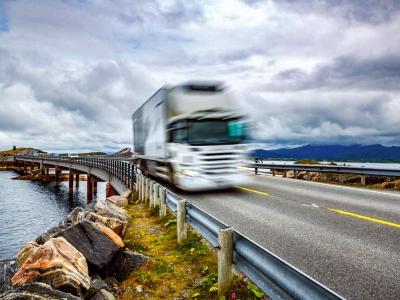 La exención del IVA en el transporte intracomunitario