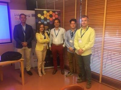 La FUERM y ENAE Business School, participan en el Investment Day