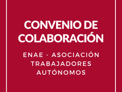 Convenio ATA - ENAE