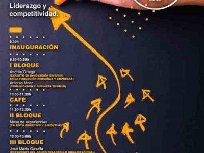 II Foro Gestionando Talento en Murcia
