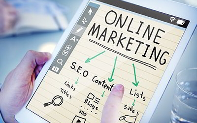 Marketing Digital Internacional