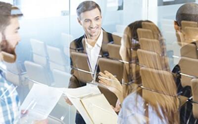 Programa Ejecutivo en habilidades directivas para gerentes y jefes de ventas
