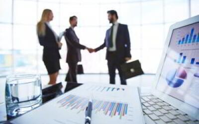 Programa Ejecutivo Especialista Comercio Internacional Murcia