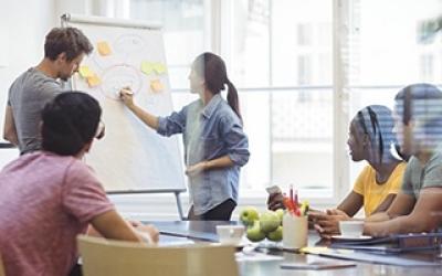 Programa Ejecutivo en Habilidades Esenciales del Vendedor Profesional
