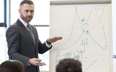 Programa Ejecutivo Administración de Empresas