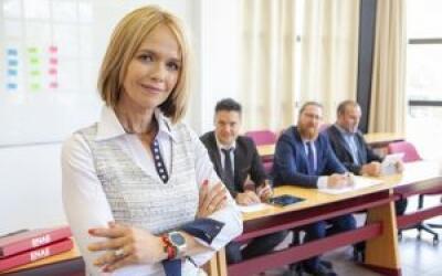 Escuela de gestores ENAE INFORGES