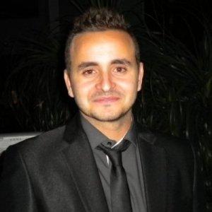 Felipe Sánchez Moreno - Máster en Dirección de Personas y Gestión de Recursos Humanos