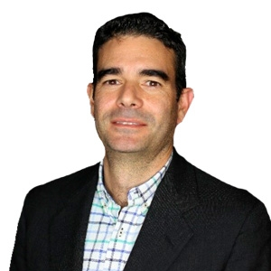 Juan Álvarez Gómez - Máster MBA