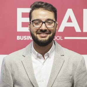 Alae Bennani Mostakim - Máster en Logística y Dirección de Operaciones