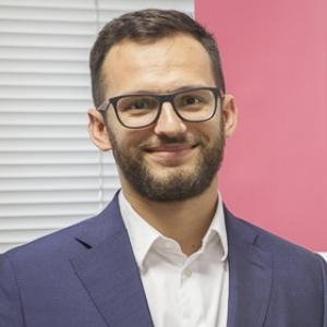 José María Guillermo Bergantiños - Máster en Logística y Dirección de Operaciones