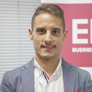 José Carlos García Mata - Máster en Logística y Dirección de Operaciones