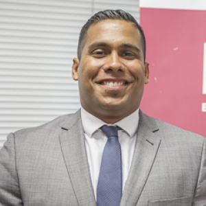 Carlos Schouwe - Máster en Logística y Dirección de Operaciones