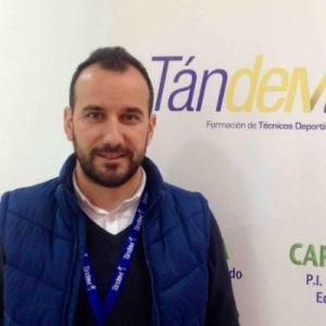 Gustavo Sosa Sánchez - Máster en Dirección Comercial y Marketing