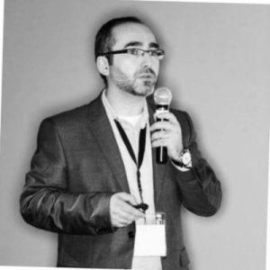 Abel Santos Sáez - Máster de Dirección Comercial y Marketing