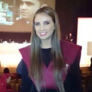 Ana Karina Arce Castillo - Máster en Dirección Econonómico Financiera Semipresencial