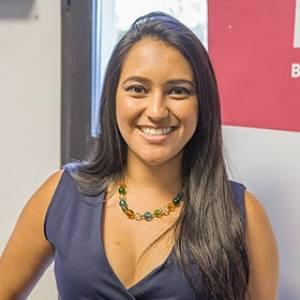 Ana Lorena Pineda - Máster en Dirección Comercial y Marketing